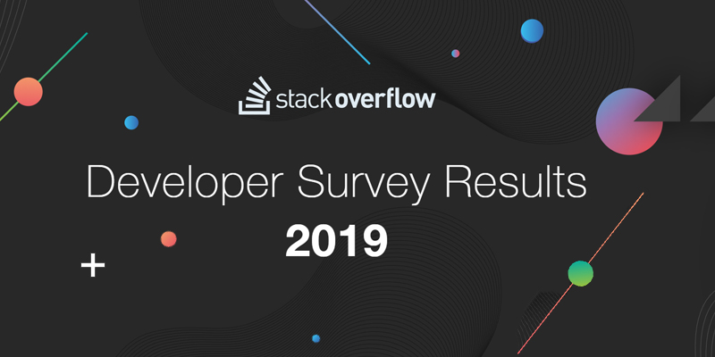 Key Takeaways from Stack Overflow's Developer Survey