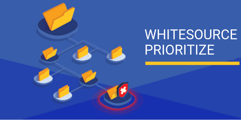 WhiteSource solution for prioritizing vulnerabilities
