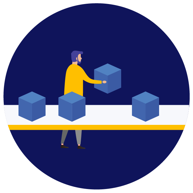 Container and Service Management