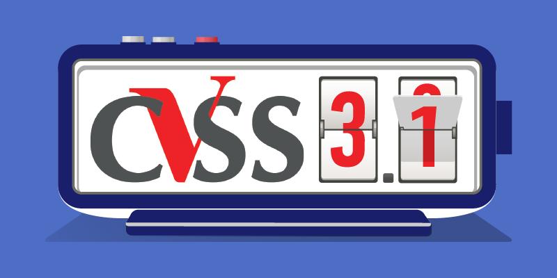 CVSS v3.1