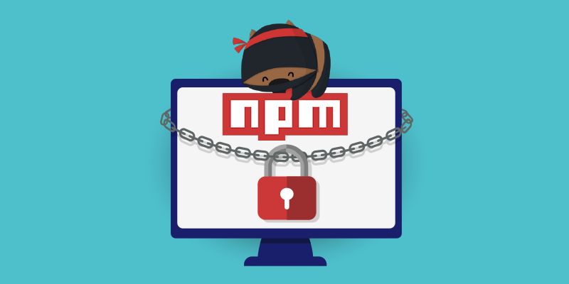 NPM security