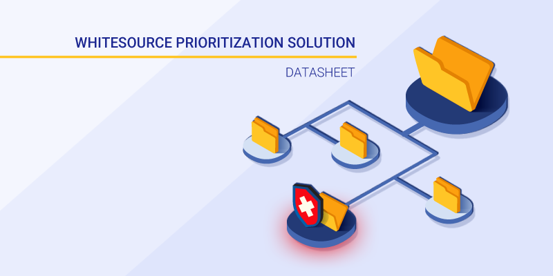 WhiteSource Prioritization Solution