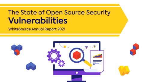The state of open source vulnerabilities 2021