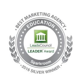 Sparkroom - Best Marketing Agency