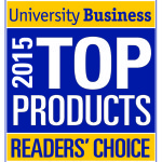 University Business Readers' Choice Top Products