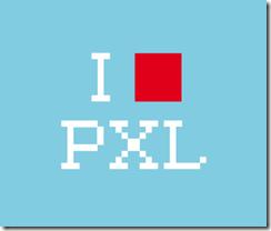 I Love Pixels