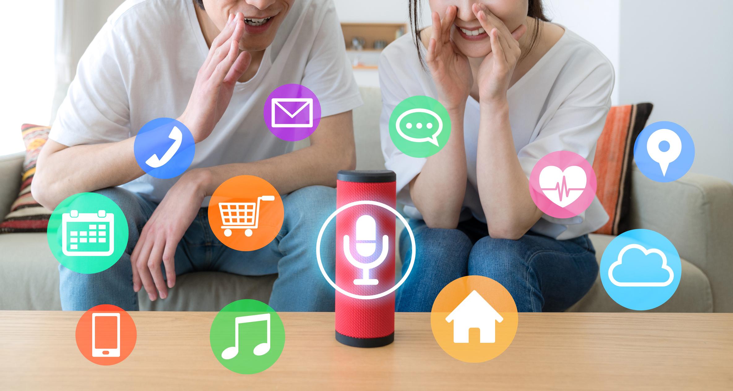 What is the Amazon Alexa and Yext partnership?