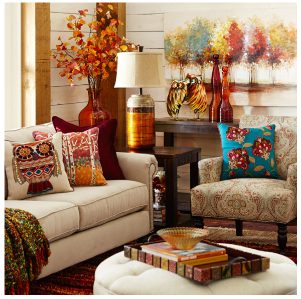 Pier 1 Imports Autumn in Marketing: The Top 5 Fall Campaigns