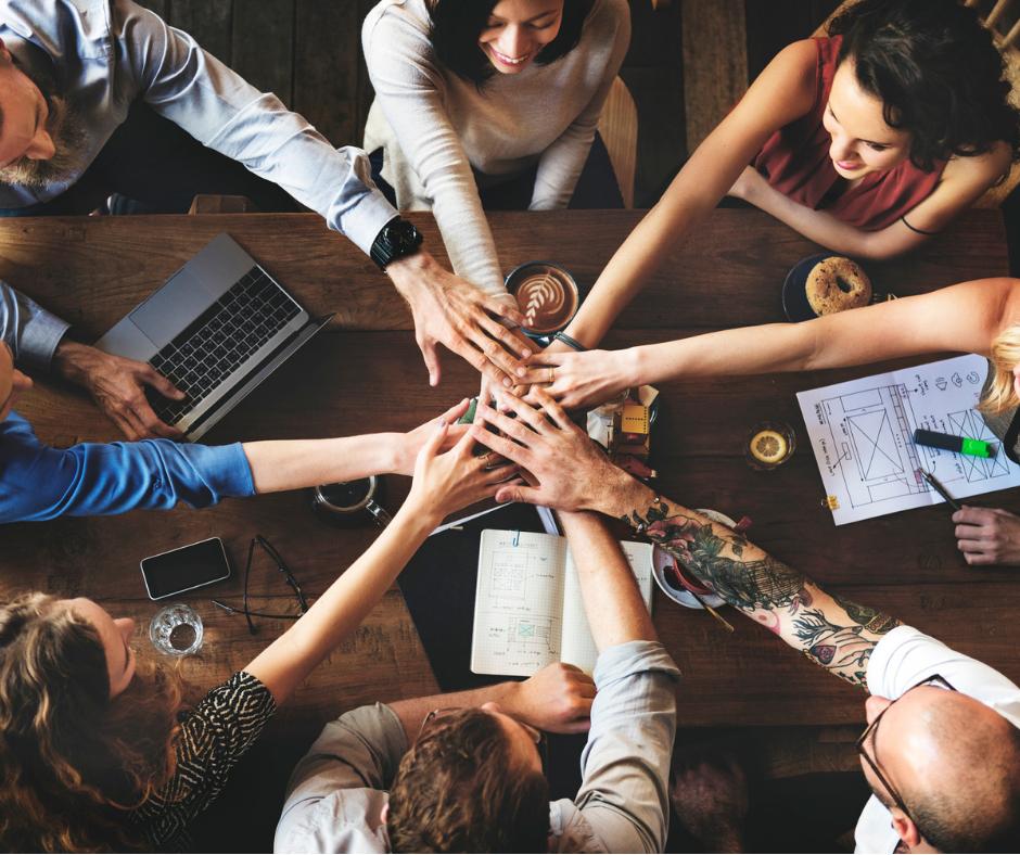 marketing teamwork