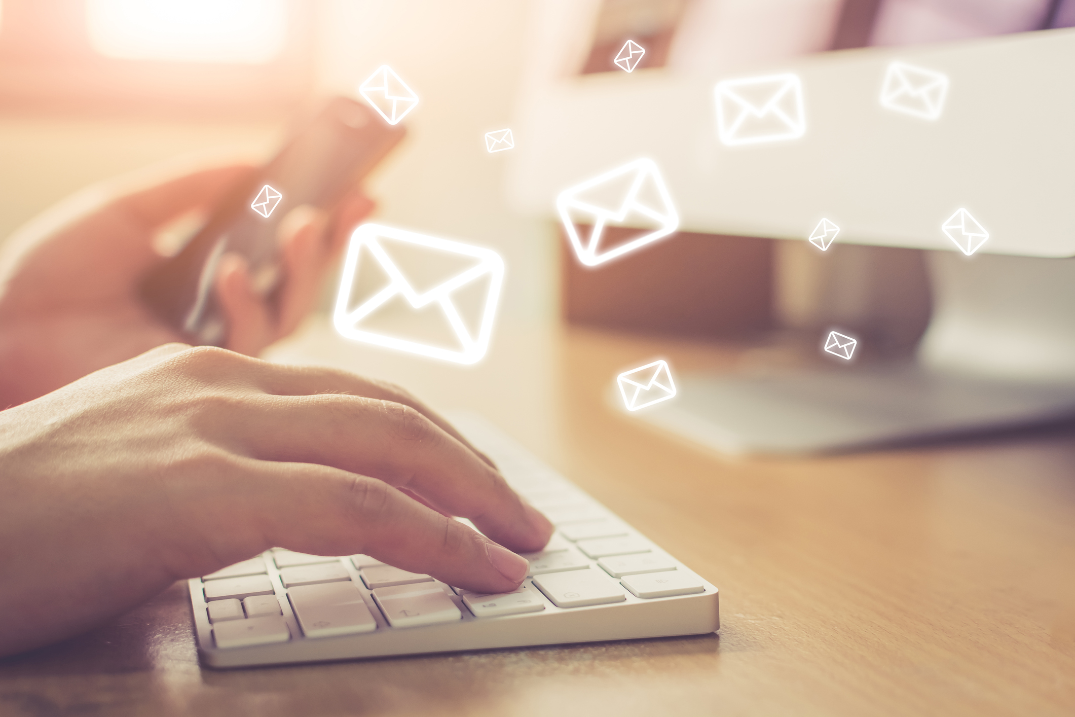 Is email still a strong marketing channel? email marketing