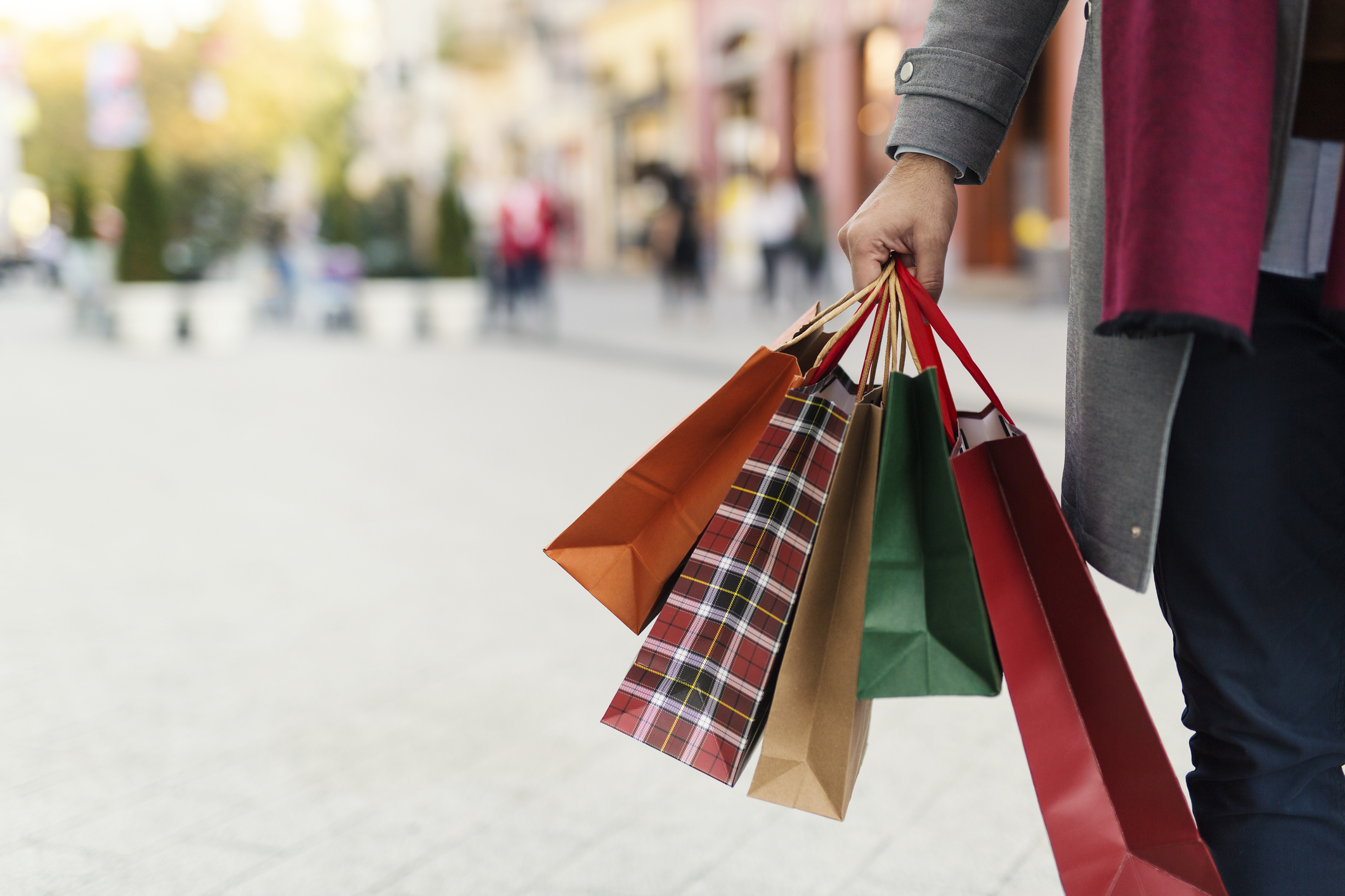 Tariffs Won't Stop Holiday Shoppers this Season