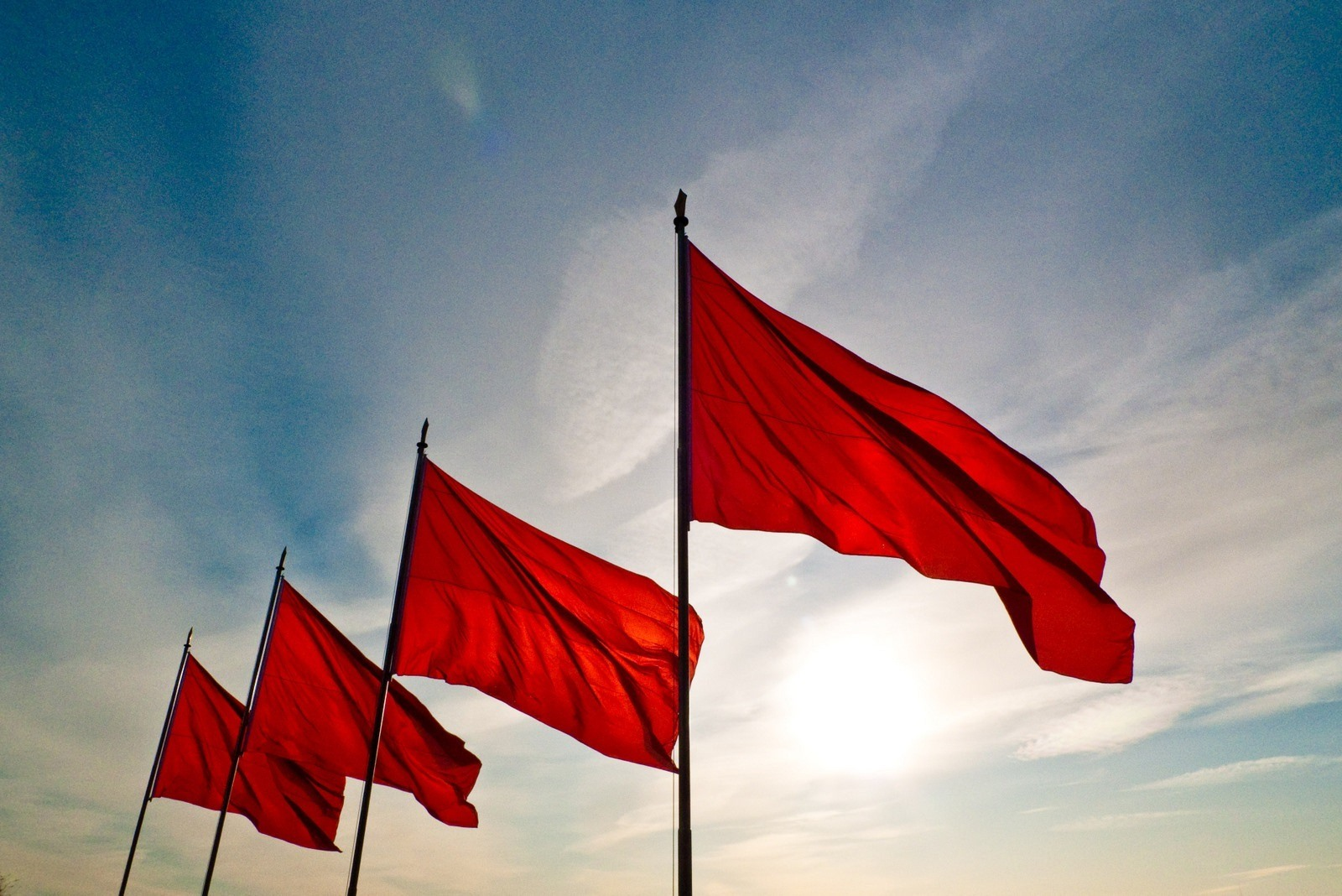 Paid Search Red Flag