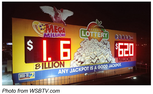 lottery marketing mega millions jackpot ticket sales