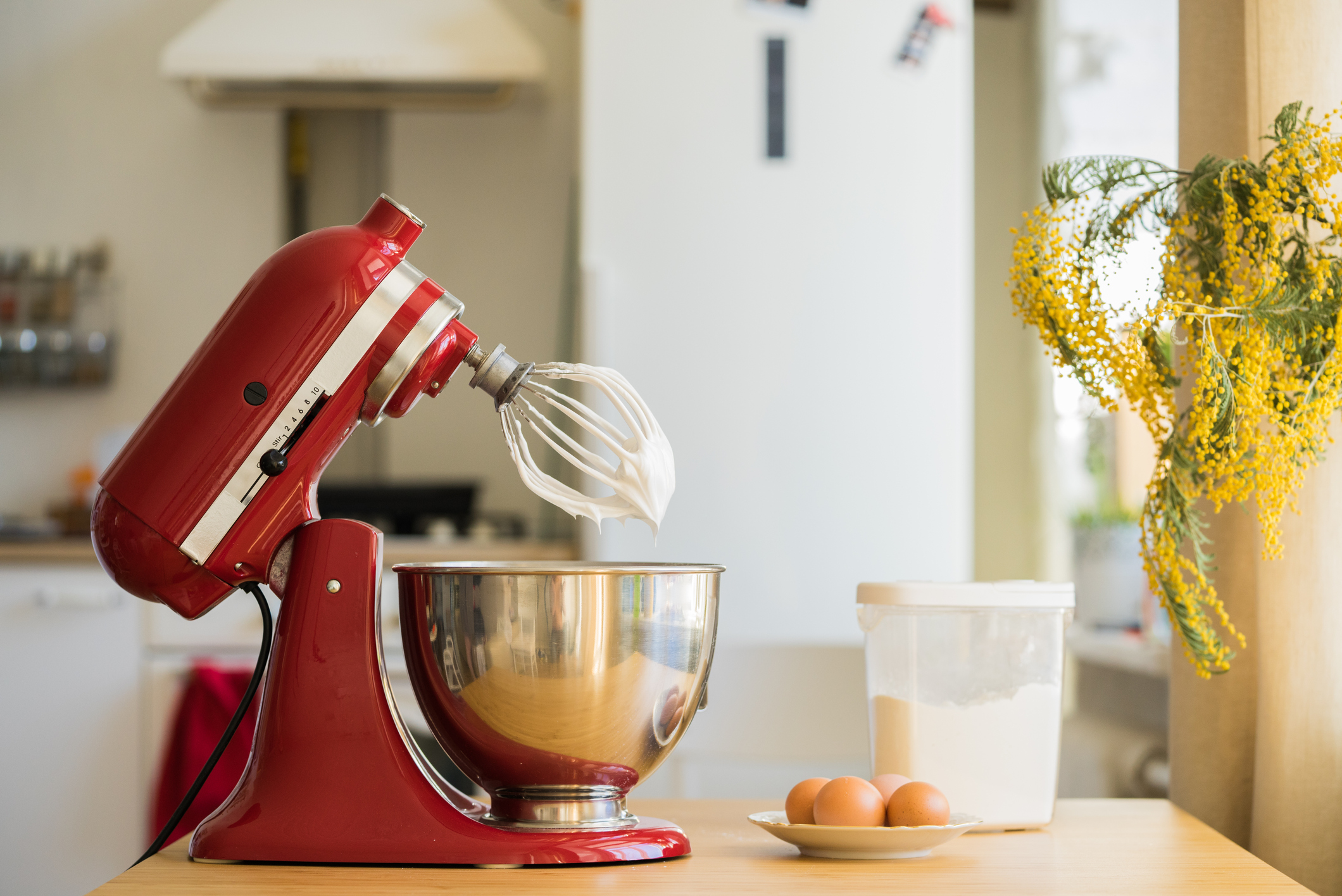 kitchenaid niche audience target consumers kitchen products