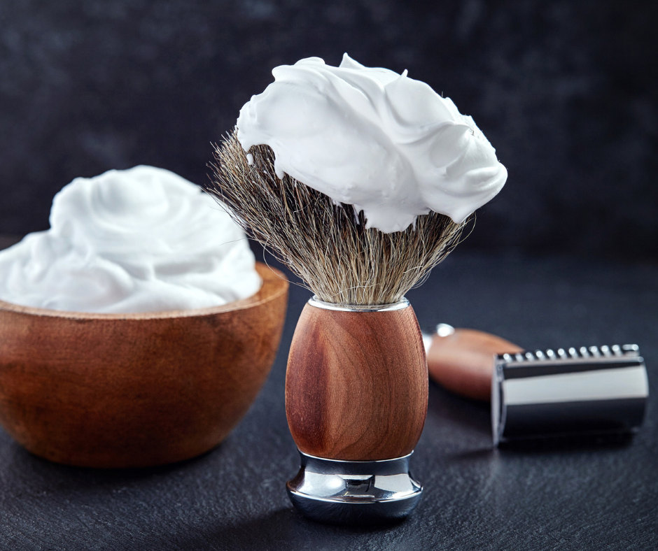 The Vintage Vibe Is a Popular Marketing Tool for Shaving Products movember marketing