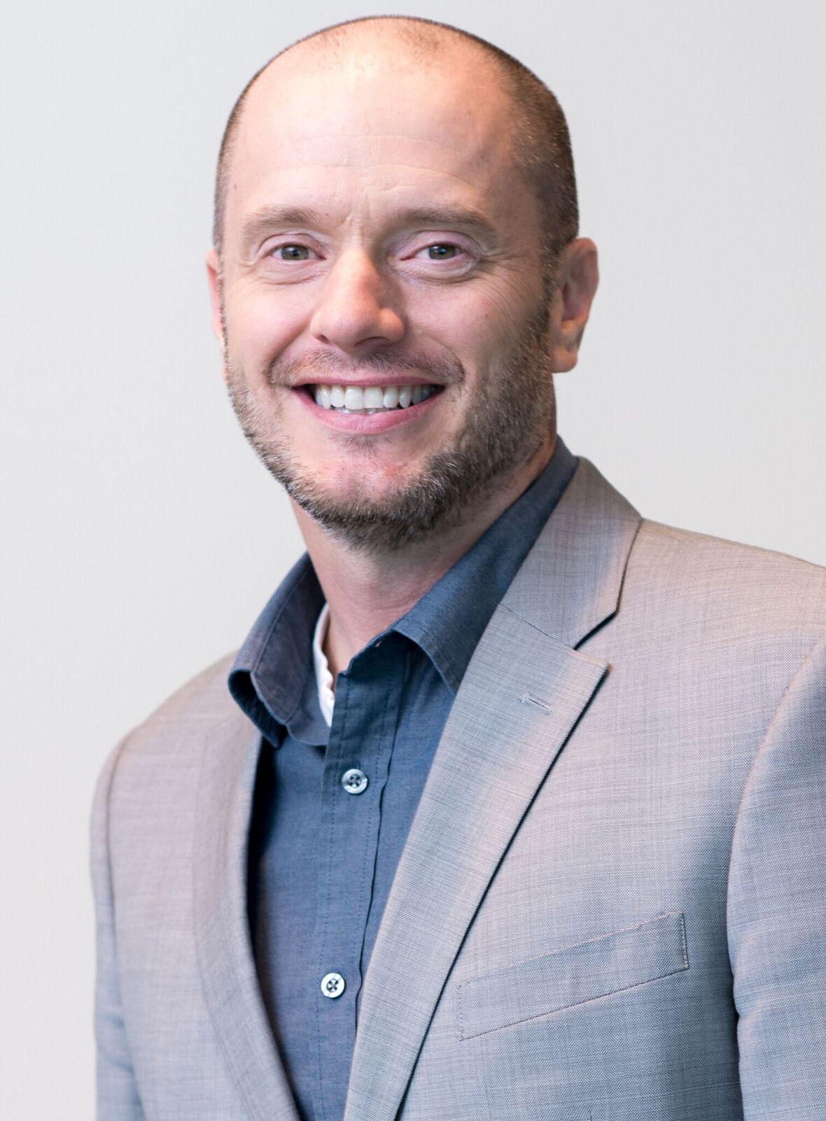 Paul Webb Senior Vice President of Finance
