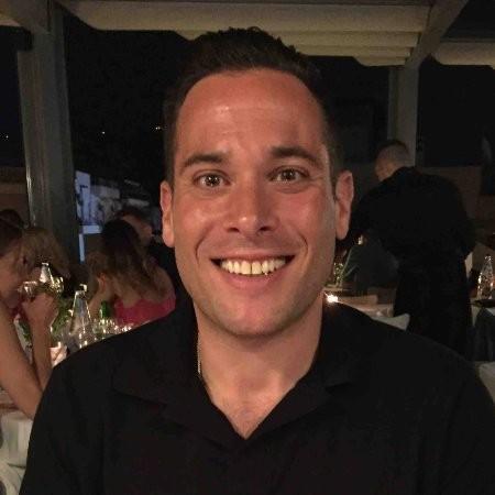 Rob Camhe Senior Vice President of Strategic Partnerships