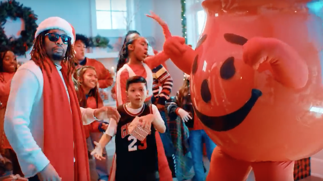 kool aid lil jon marketing