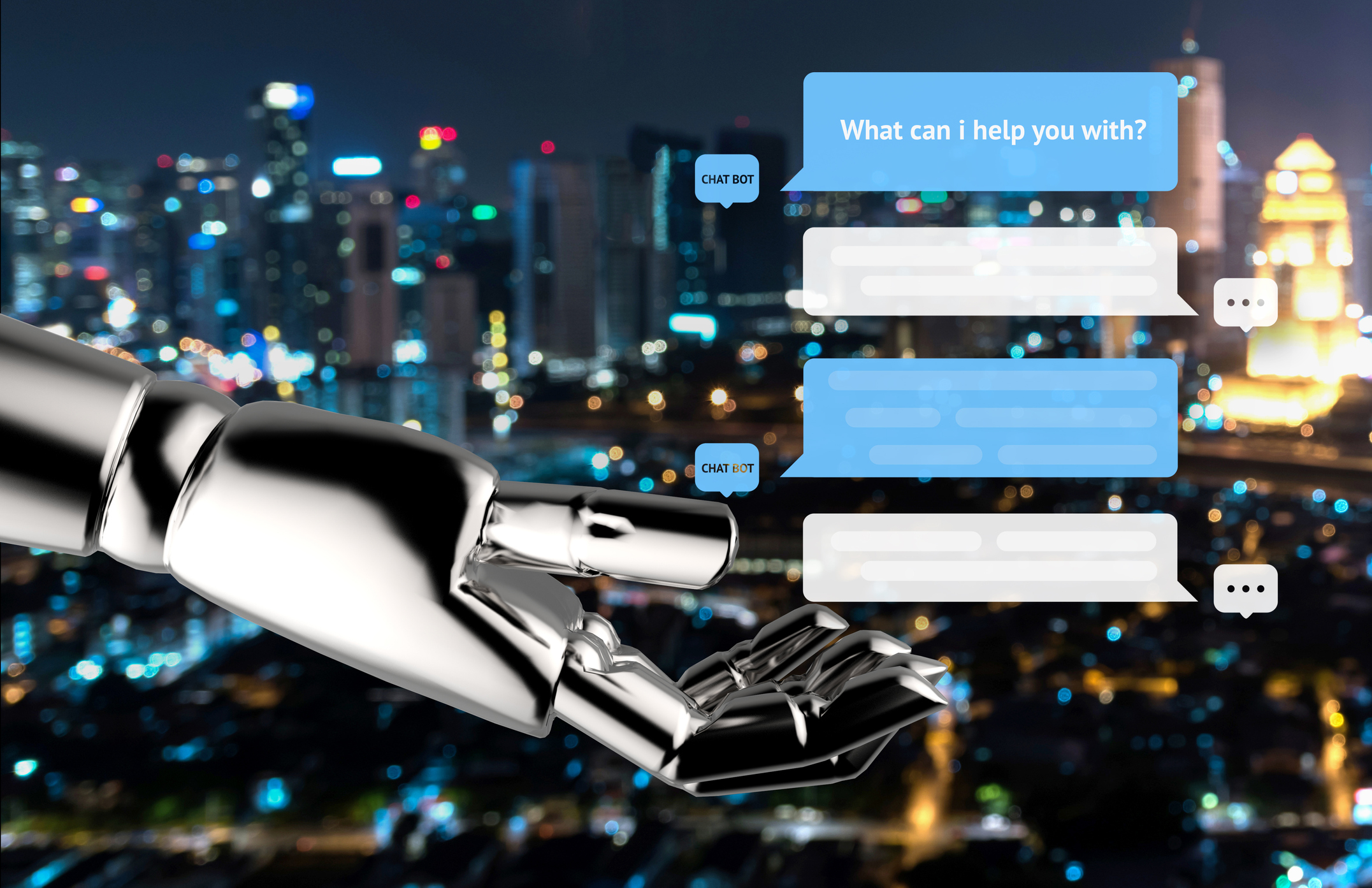chat bot ai artificial intelligence