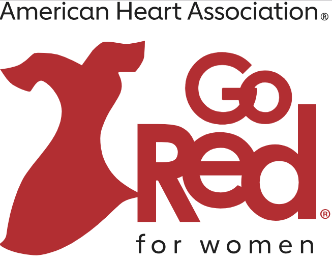 American Heart Association's Effort For Women's Heart Health Awareness Go Red
