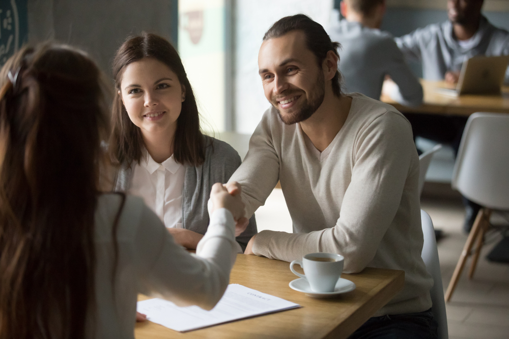 Millennials mortgage Down Payment