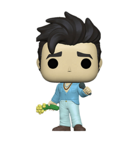Funko Inc. Offers A Monthly Subscription Service For Their Collectible Pop! Vinyl Figurines