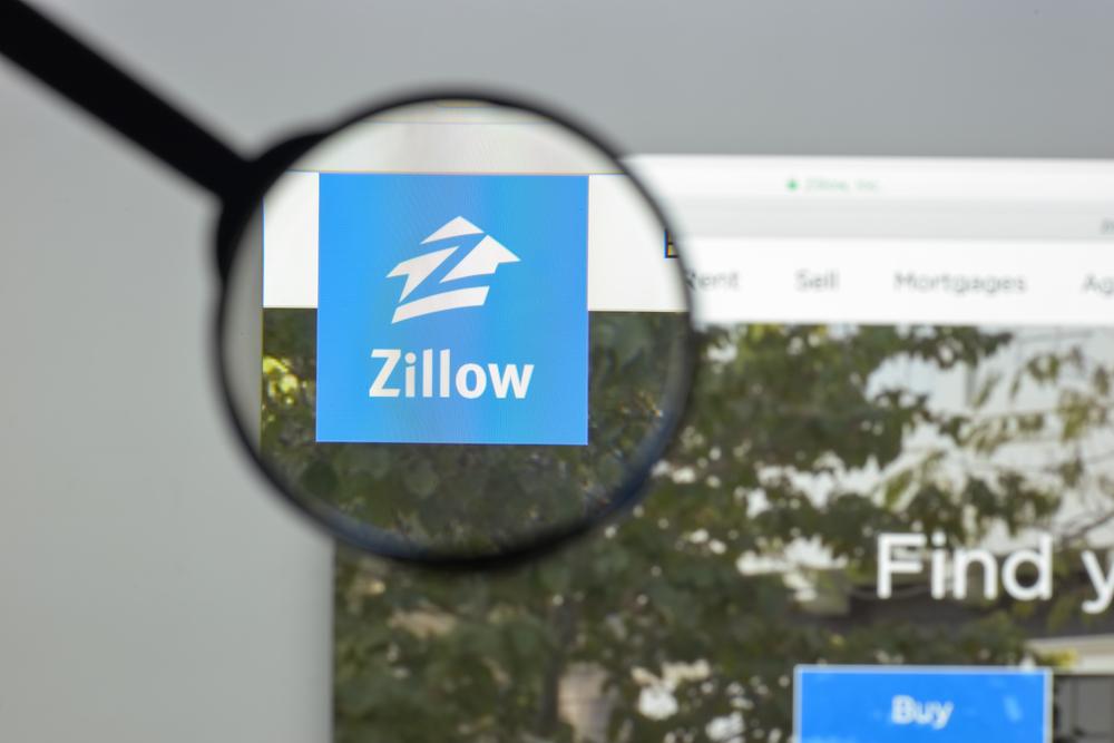 zillow direct buying program