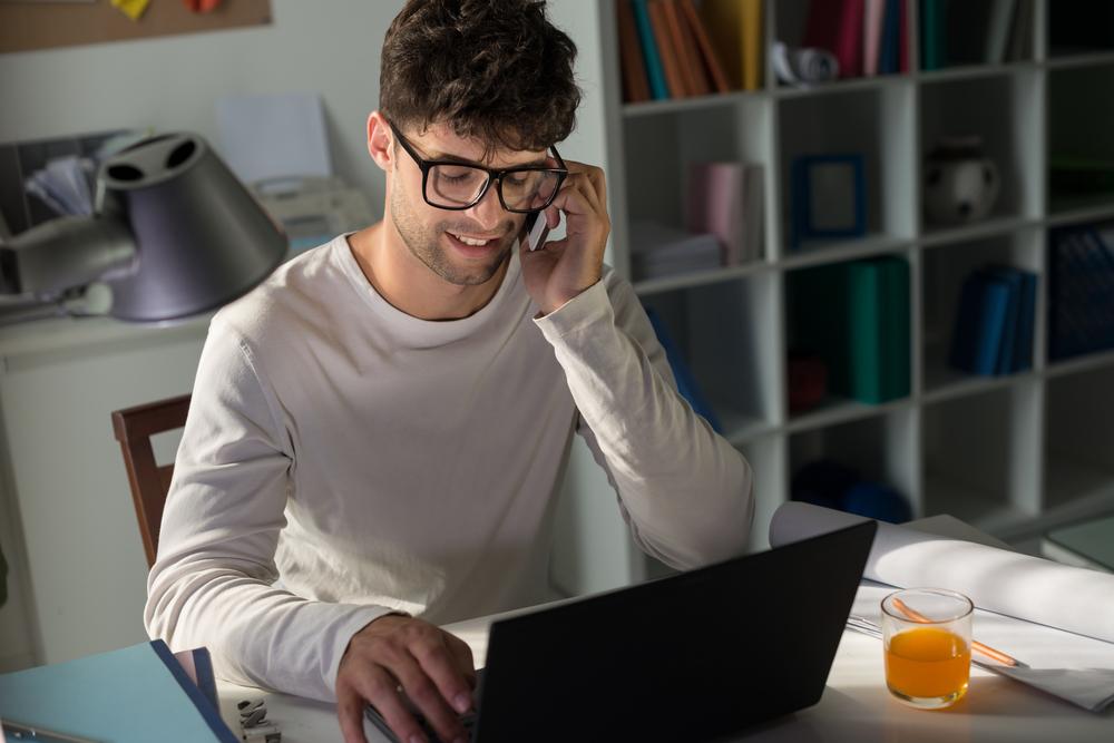 Inbound Calls Contact Rate Student