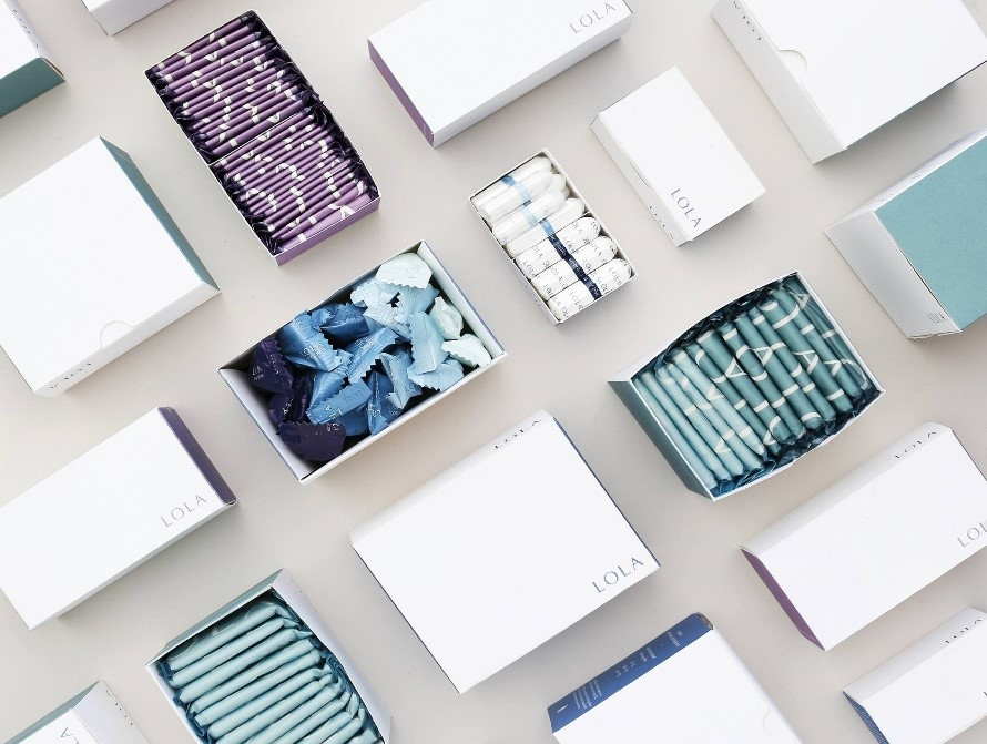 Subscription Box News: Period Boxes
