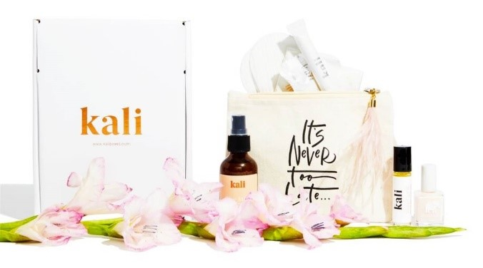 Subscription Box News: Period Boxes Kali