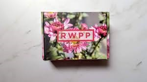 Subscription Box News: Period Boxes RWPP
