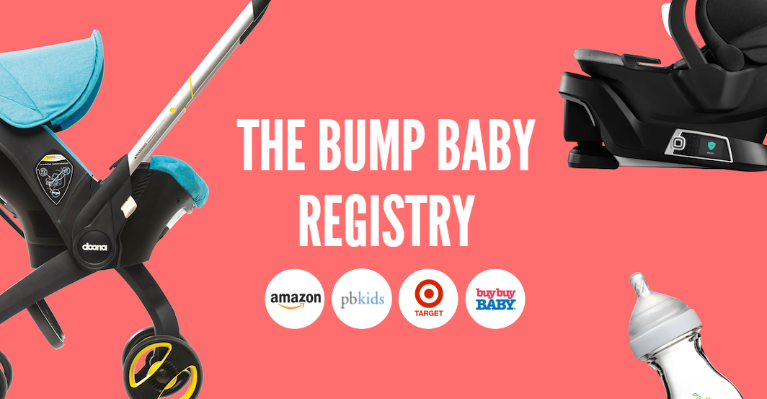 The Bump Baby Registry