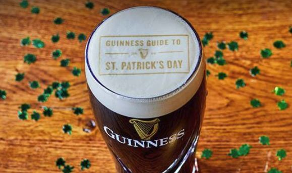 Guinness: The Friendliest Day Of The Year