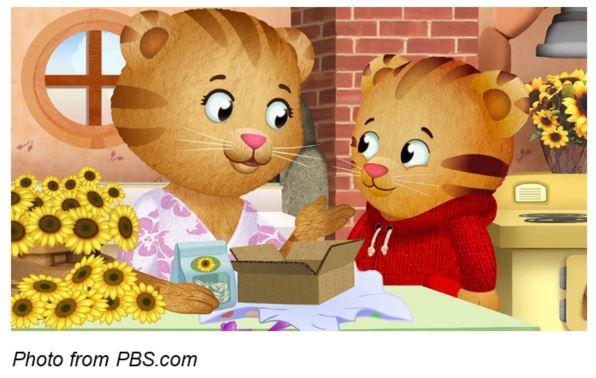 PBS daniel tiger