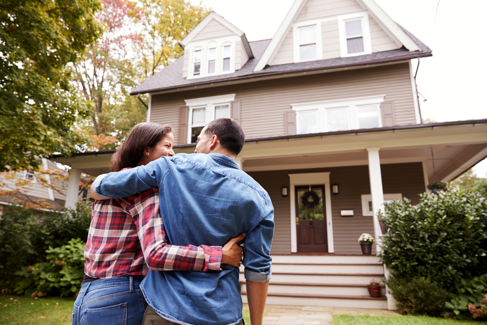 Mortgage Drop Encourages Millennials To Refinance