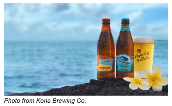 beer wars kona brewing co