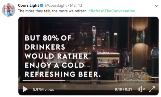 beer wars coors light