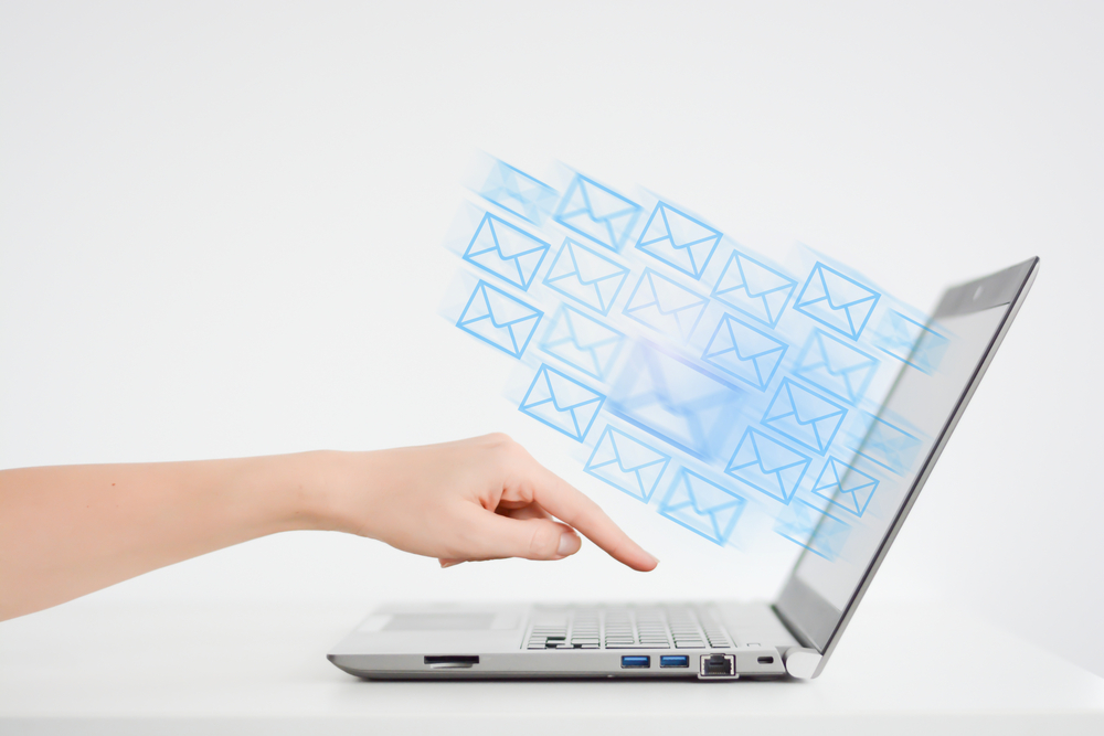 Organize Email Marketing Campaigns