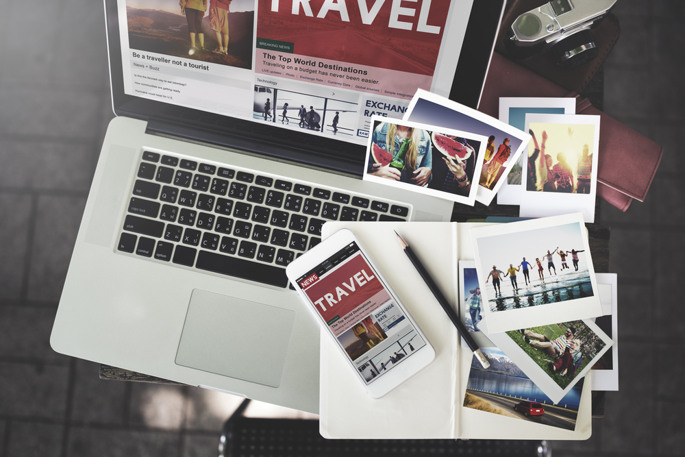 Travel Marketers