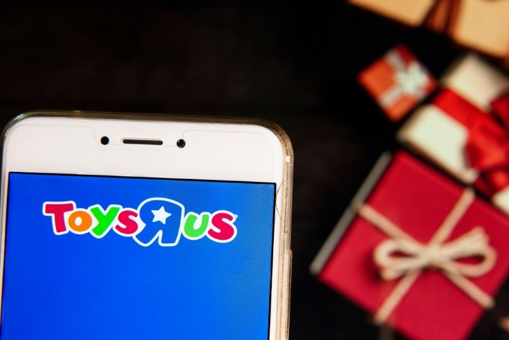 Toys R Us Relaunch