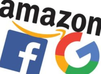 amazon facebook google