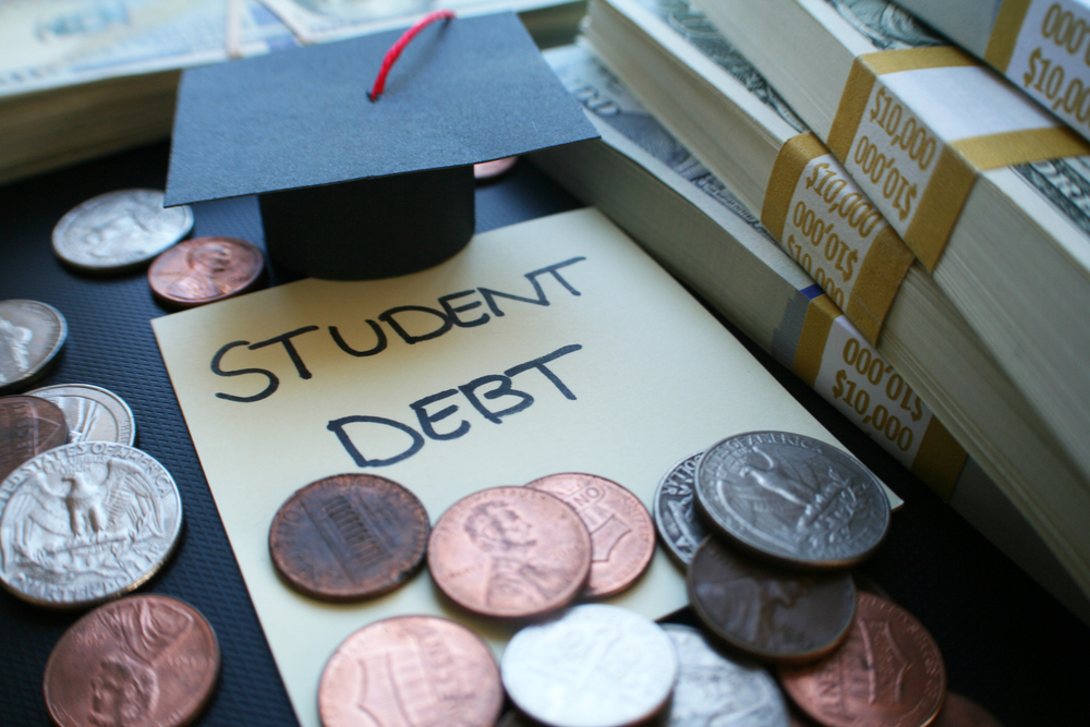 pell grant education student debt
