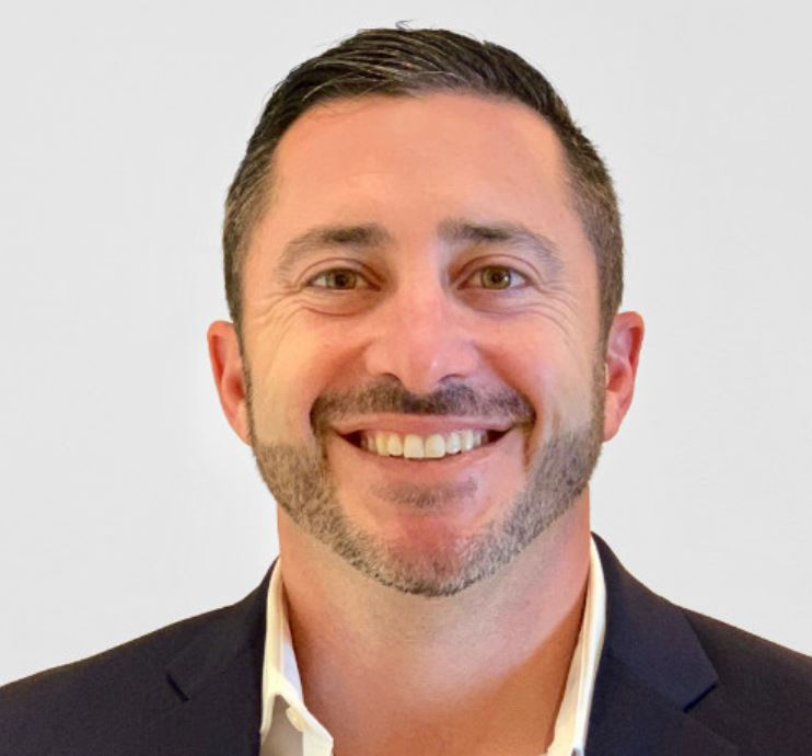 Matthew Stern, Chief Product Officer