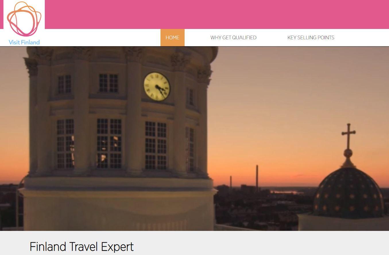 Finland Travel Expert