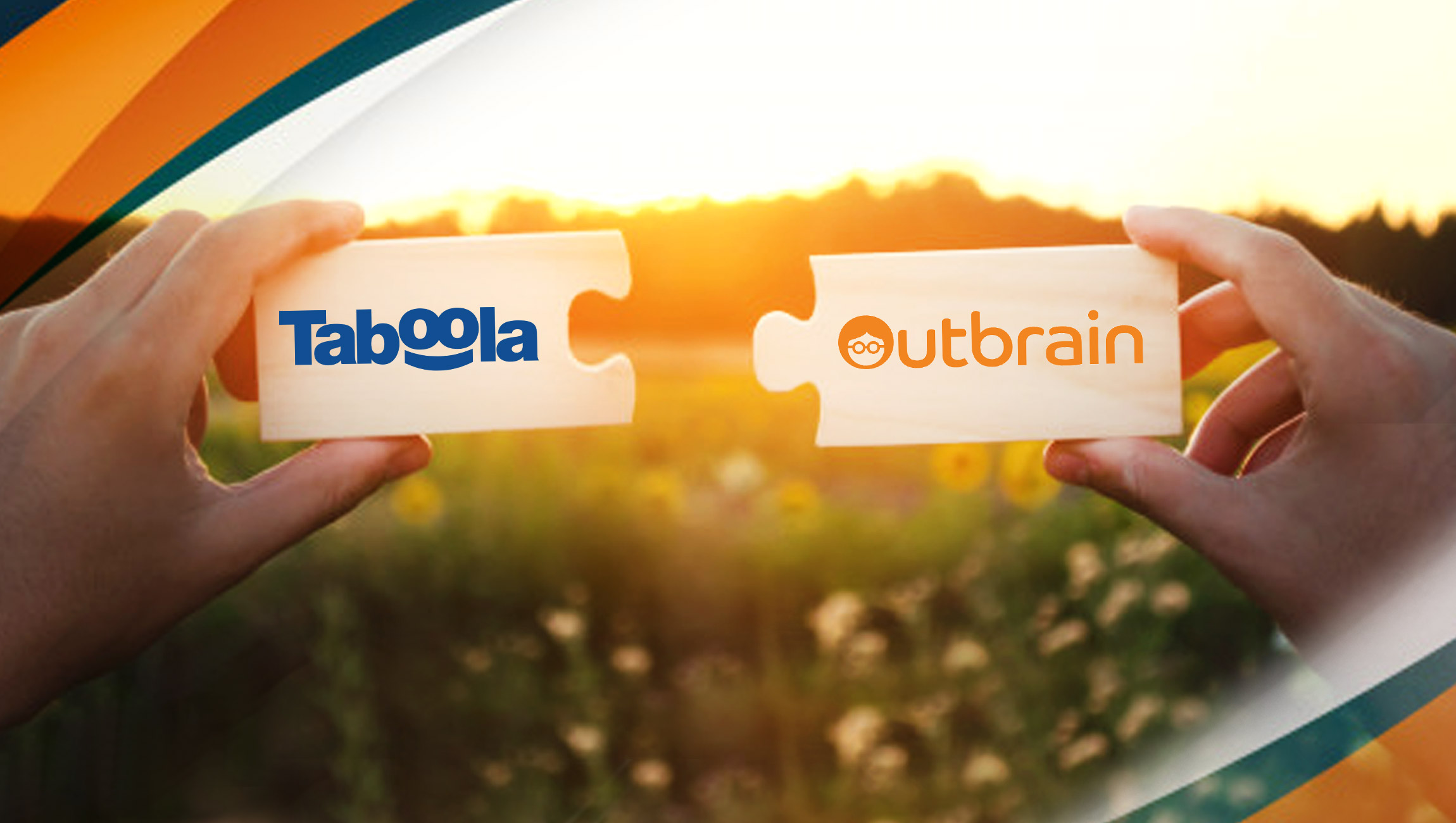 Taboola/Outbrain Merger