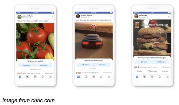 facebook interactive ads