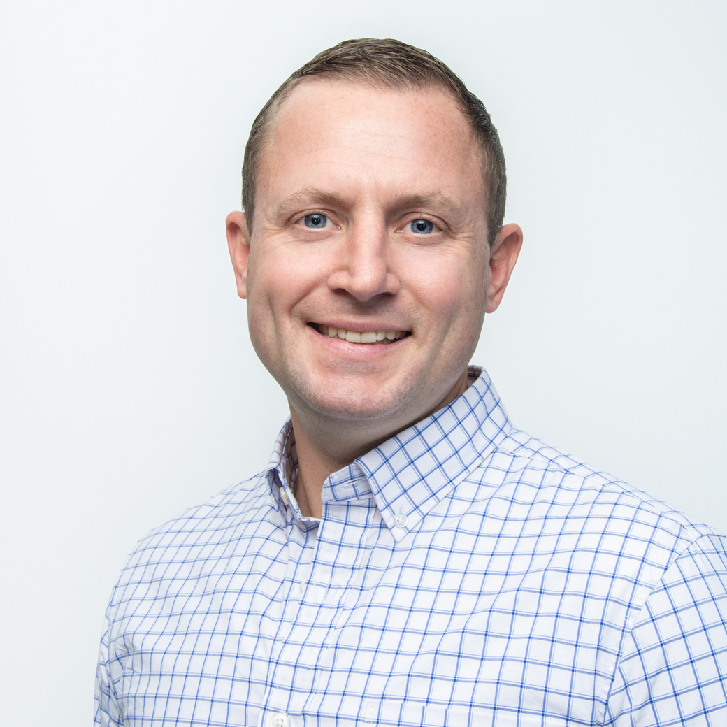 Matt Rihtar, Senior Vice President of Insurance