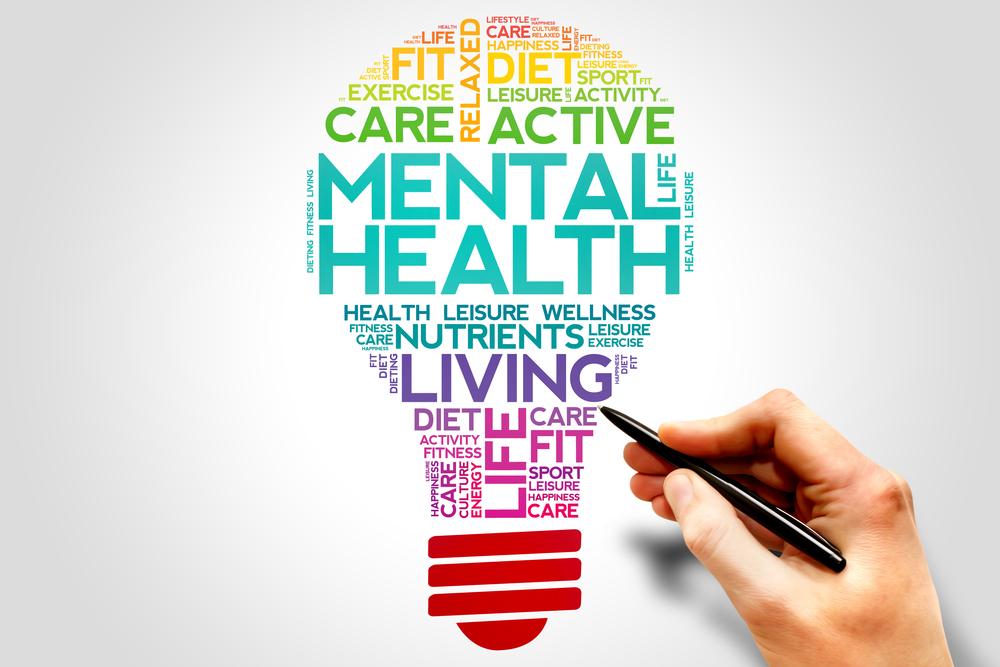 Shutterstock_282943754 Mental health bulb word cloud, health concept