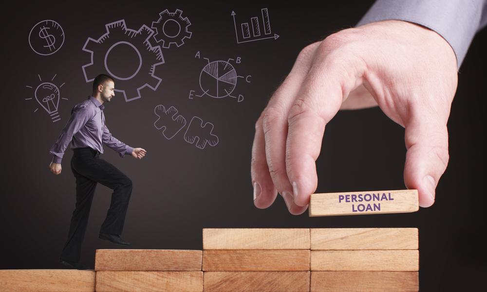 personal debt stair-climbing