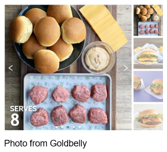 Shake Shack Partners With GoldBelly To Sell Their Famous Burgers
